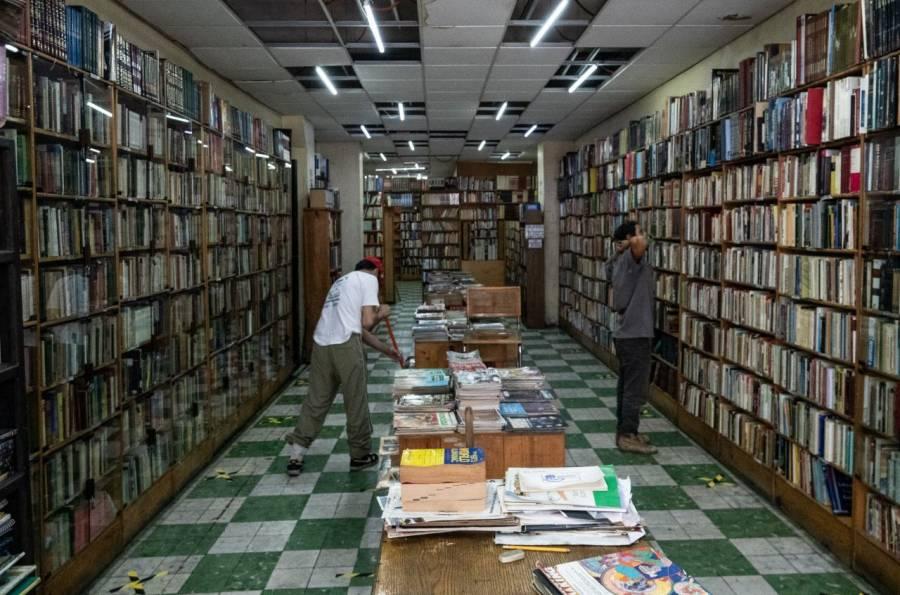 En la CDMX y zona conurbada reabren 14 librerías