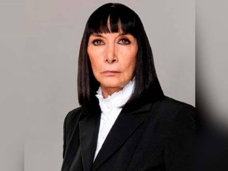Fallece la actriz Lucía Guilmáin a los 83 años