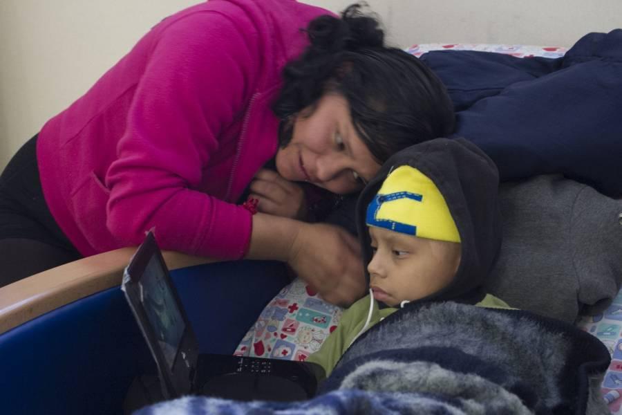 Presidenta de la UNAC destaca la importancia de detectar los síntomas del Cáncer Infantil