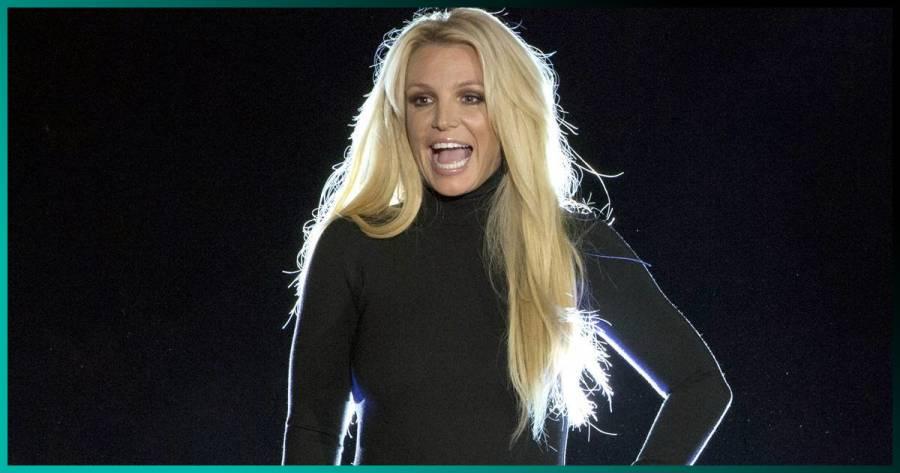 Trabaja Netflix en su propio especial sobre Britney Spears
