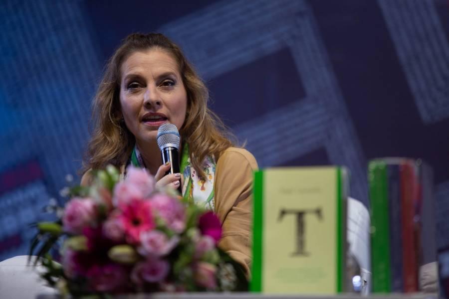 """Gutiérrez Muller asegura que """"sería hermoso"""" que naciones compartan vacunas contra COVID-19"""