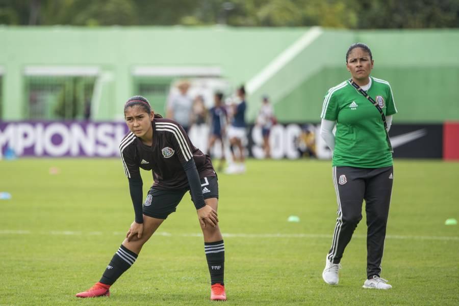 Tri Femenil regresará a jugar al Estadio Azteca 14 años después