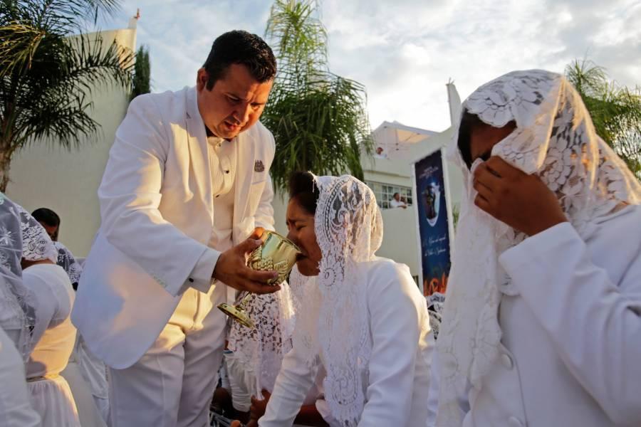 Discriminan más por la religión, que por la preferencia sexual en México, dice el INEGI