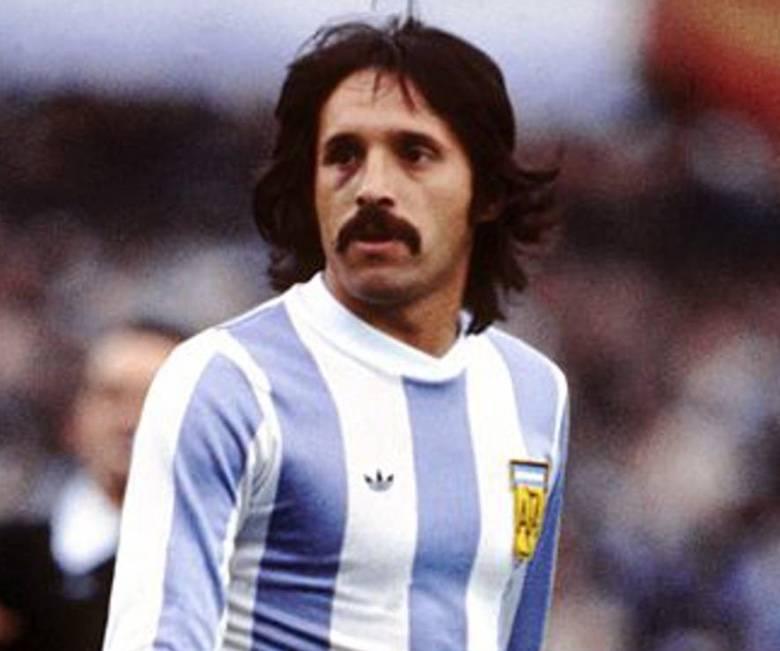 Muere el histórico Leopoldo Luque, campeón del mundo en Argentina 78