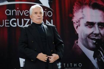 Enrique Guzmán pide a la población vacunarse contra el COVID-19