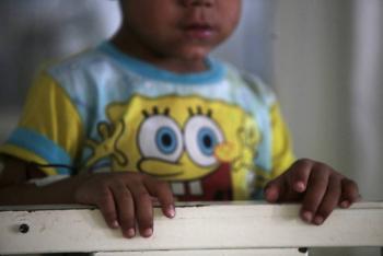Frida Esparza propone iniciativa para garantizar presupuesto para la atención del Cáncer Infantil