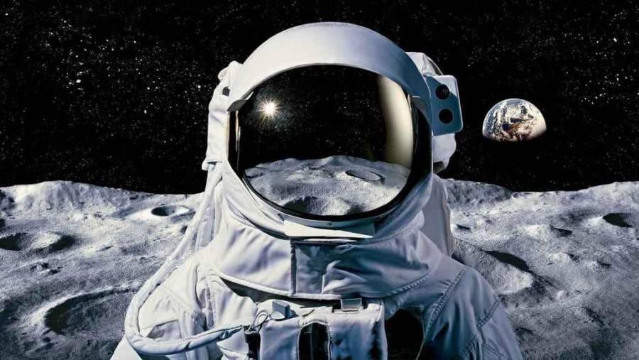 ¿Quieres ser astronauta? Europa está reclutando por primera vez en 11 años
