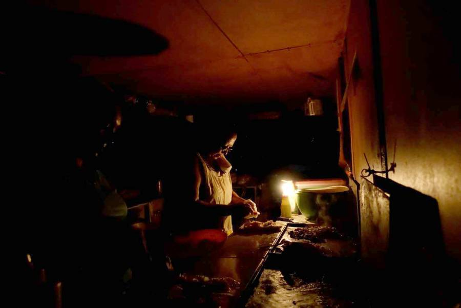 Habrá mas cortes de energía eléctrica que afectarán a 12 estados: Cenace