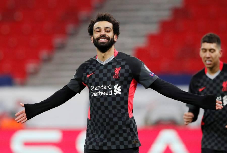 Liverpool regresa a la senda del triunfo a costa del Leipzig