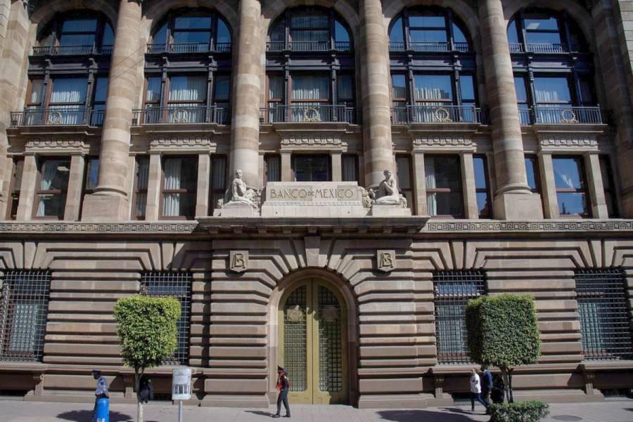 Extienden seis meses facilidades de liquidez a bancos por pandemia