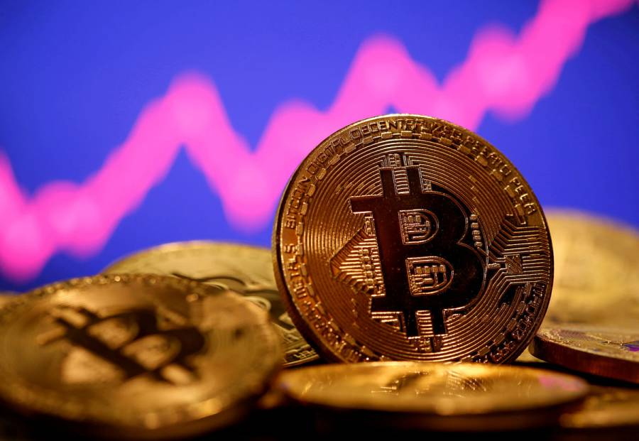 El bitcoin supera los 50 mil dólares y suma un nuevo récord