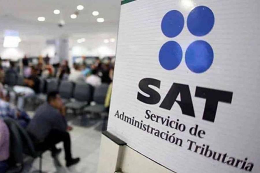 SAT: EPN y Calderón condonaron  413,258 millones de pesos
