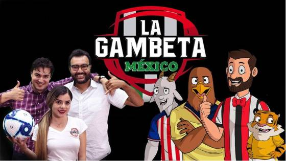 """""""La Gambeta"""" revolución en información y deporte"""