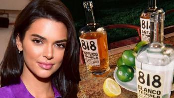 Revela Kendall Jenner su marca de tequila hecho en Jalisco