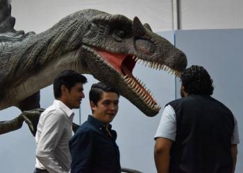 ¿Júpiter es culpable de la extinción de los dinosaurios?