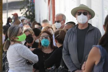 A domicilio, el GobCDMX comenzará a vacunar a adultos mayores en tres alcaldías