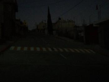 Se extienden apagones a Edomex, Puebla, Querétaro, Hidalgo y Veracruz