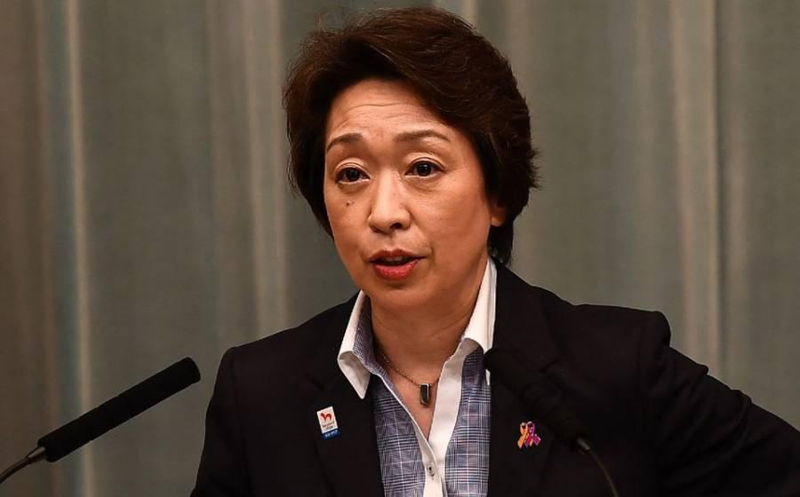 La Ministra de Juegos Olímpicos de Japón es la favorita para encabezar Tokio 2020