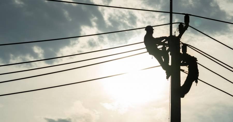CFE: Se restableció la energía eléctrica al 99.79% tras apagón en el norte del país