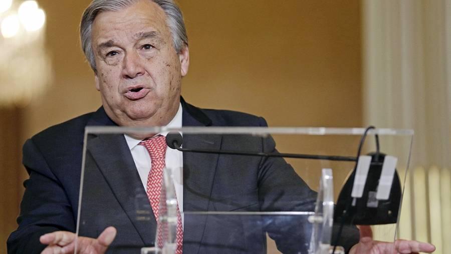 ONU pide al G20 que lidere un plan global de vacunación