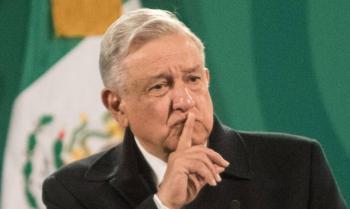 Empresarios españoles en México antes eran reyes, indica López Obrador
