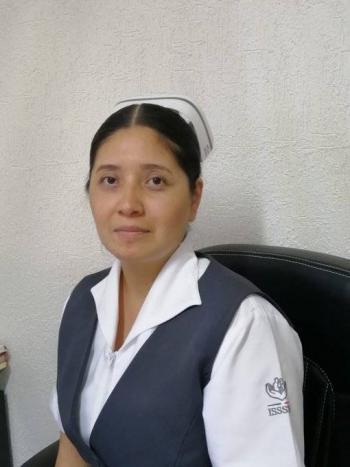 Asigna ISSSTE por primera vez, dirección de una CMF a enfermera