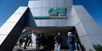 Inyecta CFE 450 millones de FT³ de Gas Natural sus centrales generadoras