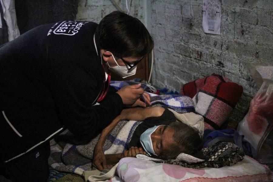 México reporta 2 millones 217 mil 623 casos estimados de Covid-19 y 178 mil 108 fallecidos