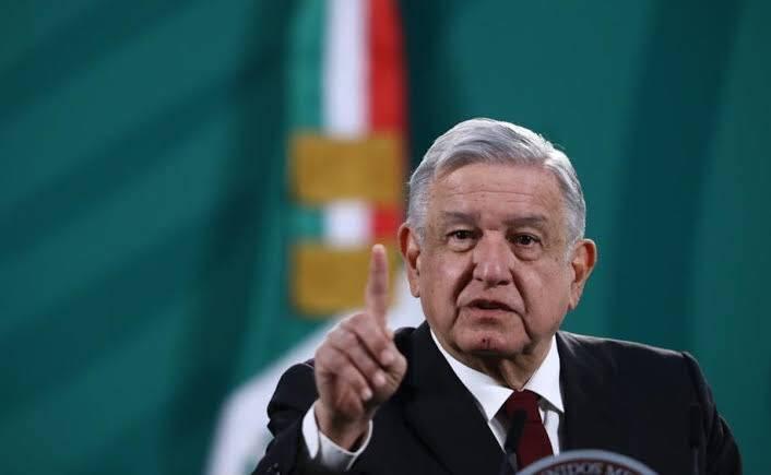 """Representantes de la oposición criticaron a AMLO por su expresión """"ya chole"""