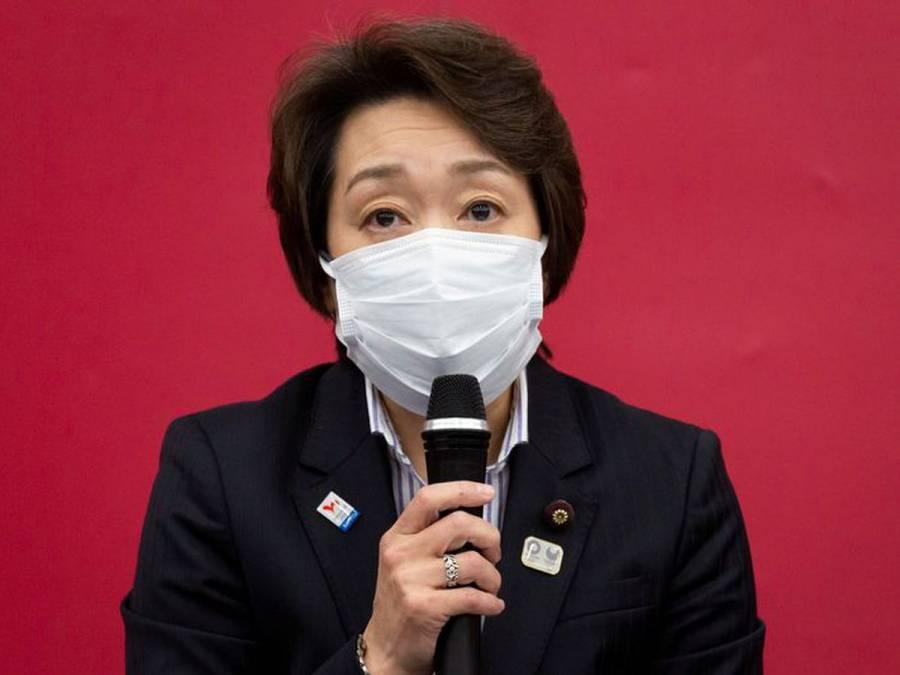 Ex atleta olímpica Hashimoto presidirá organización de Juegos de Tokio