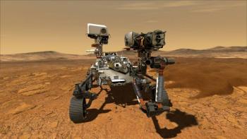 En vivo: El rover Perseverance de la NASA llega a Marte