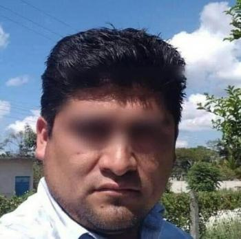 Detienen a hombre involucrado en feminicidio de Mariana
