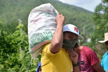 Campesinos piden modificar política agropecuaria tras aumento en pobreza extrema