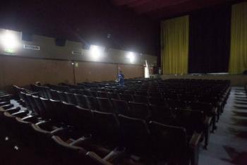 Productores de teatro piden reabrir en la CDMX con el 45 por ciento de aforo