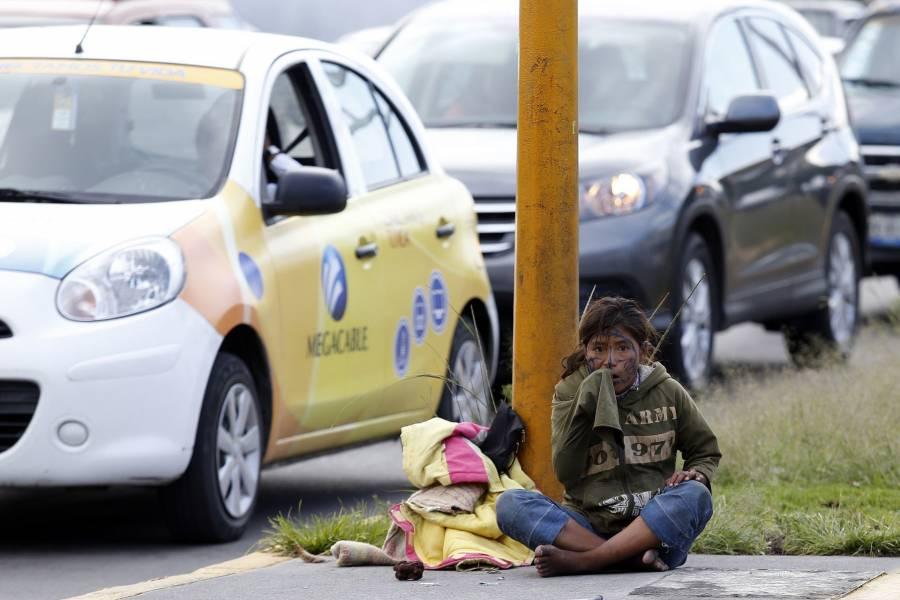2.5 millones de niños podrían empezar a  trabajar ante la crisis del Covid: Redim