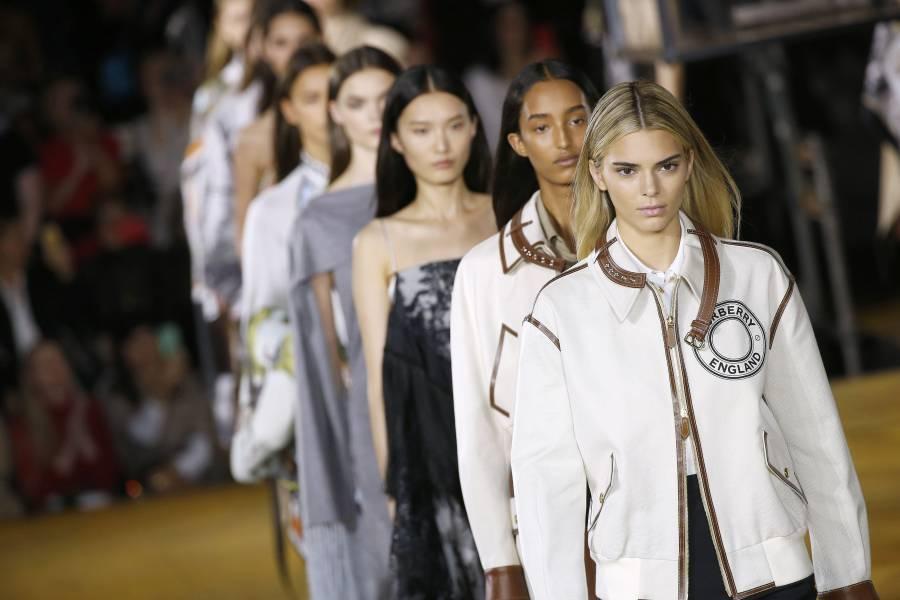 Comienza la Semana de la Moda digital de Londres