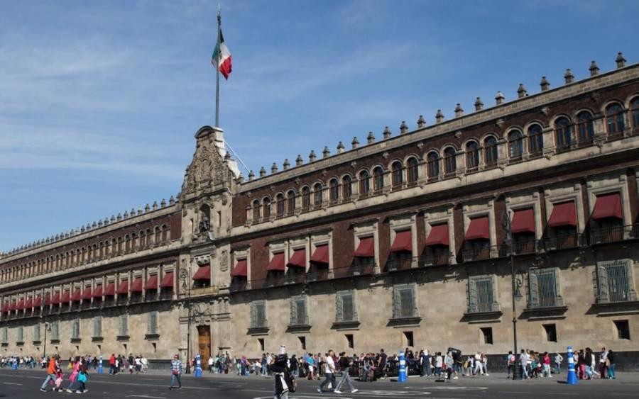 AMLO formaliza creación de cargo del Gobernador de Palacio Nacional