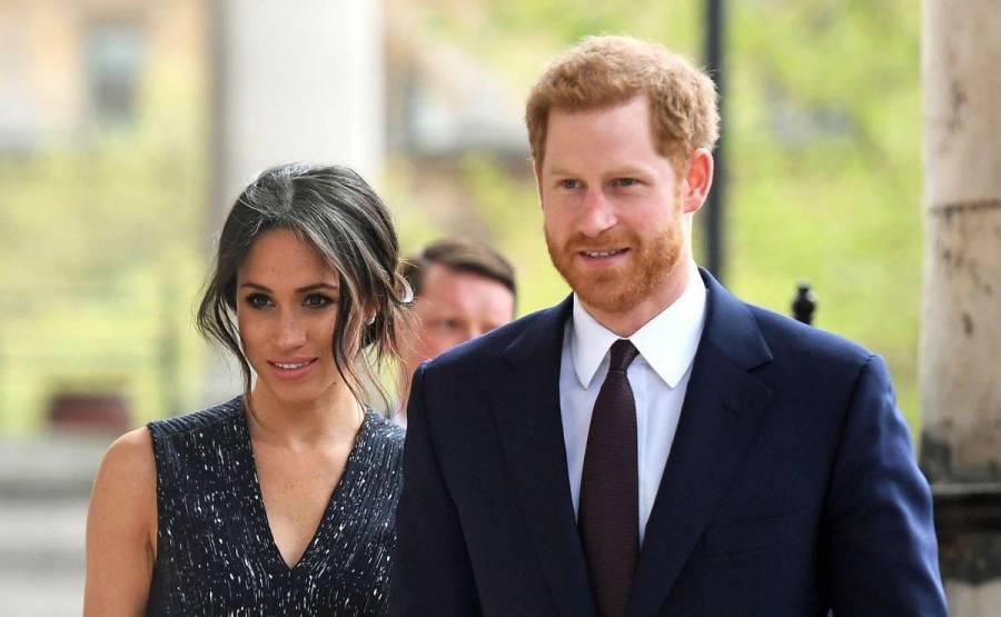 Enrique y Meghan se separan definitivamente de la familia real británica