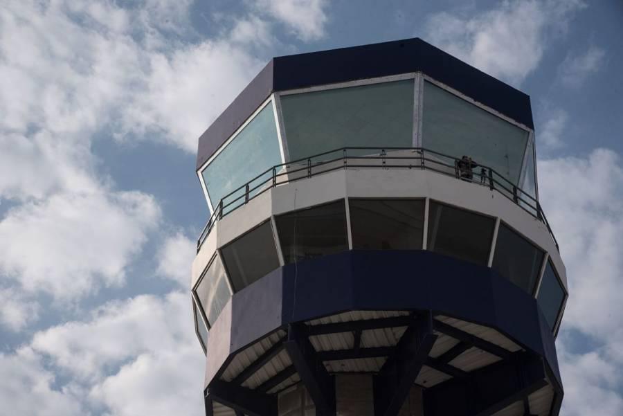 Guardia Nacional se hará cargo de seguridad del aeropuerto en Santa Lucía