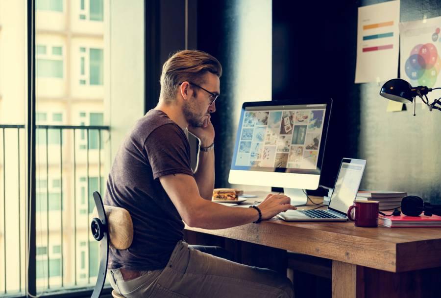 Invertir en el espacio de trabajo incrementa el bienestar y la productividad