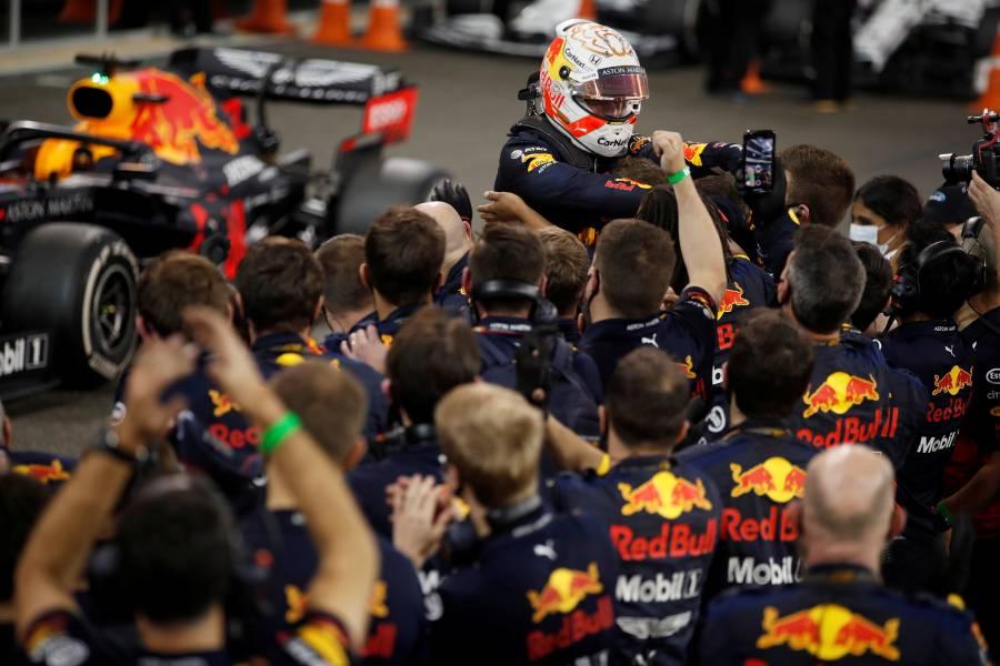 Se asocian una vez más Red Bull Racing y TERprotección