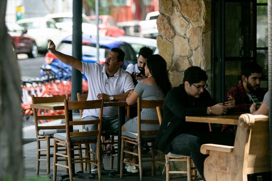 Restaurantes en CDMX volverán a operar en interiores con aforo del 20%