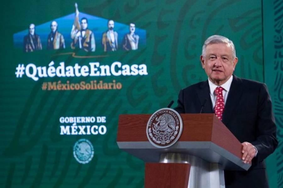 El TEPJF no ha concluído con los asuntos de las conferencias matutinas: José Luis Vargas