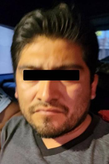 """Dictan prisión preventiva a Fernando """"N"""", presunto agresor sexual de Marina"""