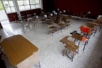 Desde el 1 de marzo habrán sesiones educativas de forma presencial en Jalisco