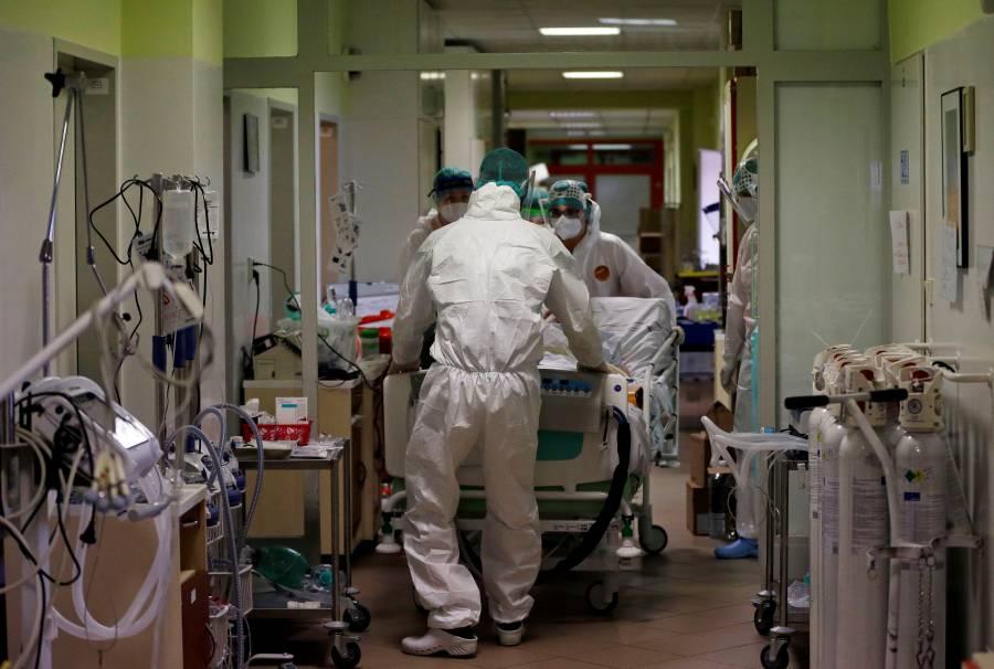 Eslovaquia en alerta por alto índice de mortandad a causa del COVID-19