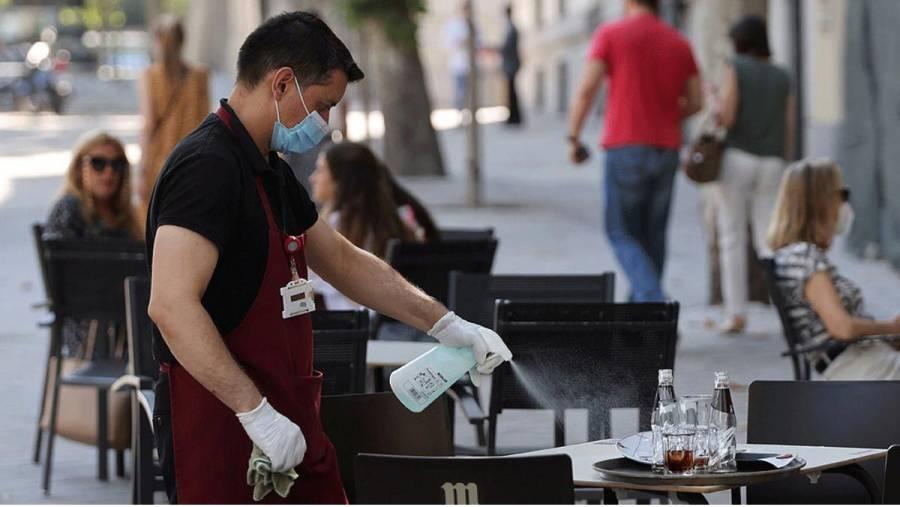 Pese a la pandemia, 2020 con una clara tendencia a la recuperación del empleo