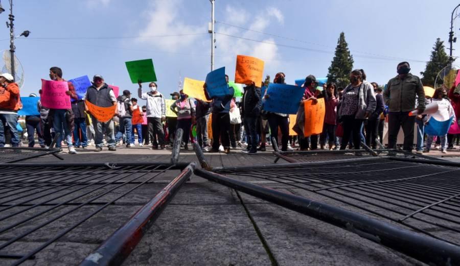Crean frente ciudadano contra monopolio de gas