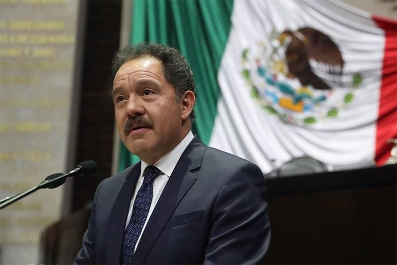 Este martes se discutirá iniciativa de Reforma Energética: Ignacio Mier