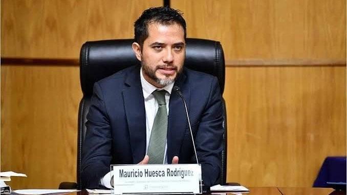 Destaca Mauricio Huesca eventual participación de juventudes en comicios de junio próximo